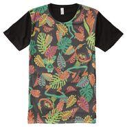Zazzle animal kermit all overshirt