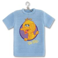 Bigbirdstickershirt