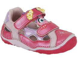 Srt sandal abby cadabby