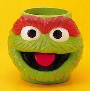 Applause 1994 plastic mug oscar