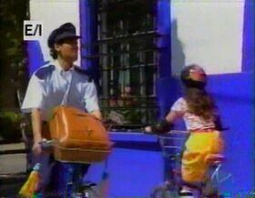 BicycleSong