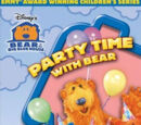 Episode 212: Bear's Birthday Bash