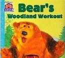 Bear's Woodland Workout