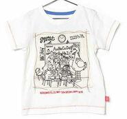 Boofoowoo class t-shirt 1