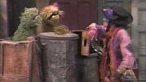 Classic Sesame Street - My Unfair Lady