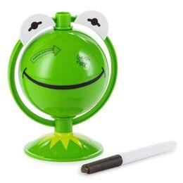 Kermit globe 1