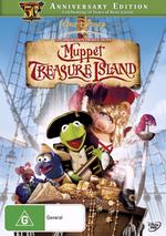 MuppetTreasureIslandAustralianDVD