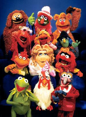 Theater-Seats-Muppets