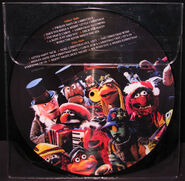Xmas together 2013 picture disc 02