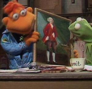 Muppetshow-mozart