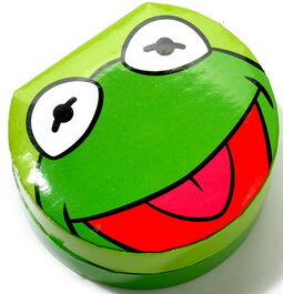 Mz berger kermit easy being green watch 3