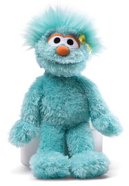 Gund 2012 rosita 13 inch plush take along buddy 2