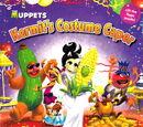 Kermit's Costume Caper