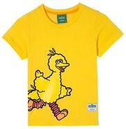 Pancoat big bird yellow