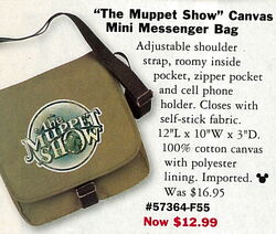 2005 messenger bag