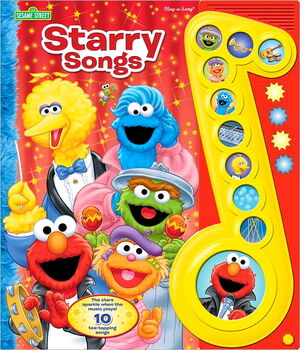 Starry songs