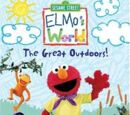 Elmo's World: The Great Outdoors!