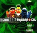 Ernie, Bert, Hiphop & Co.