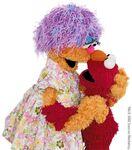 Elmo mom