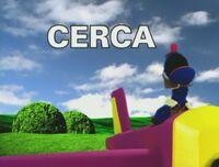 GroverCerca