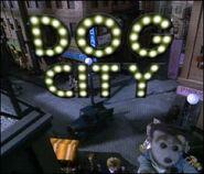 Dog City (special)