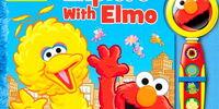 Explore with Elmo