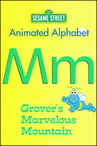 Grover's Marvelous Mountain