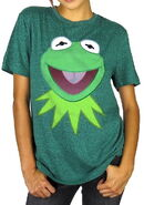 Mighty fine 2015 kermit heather shirt