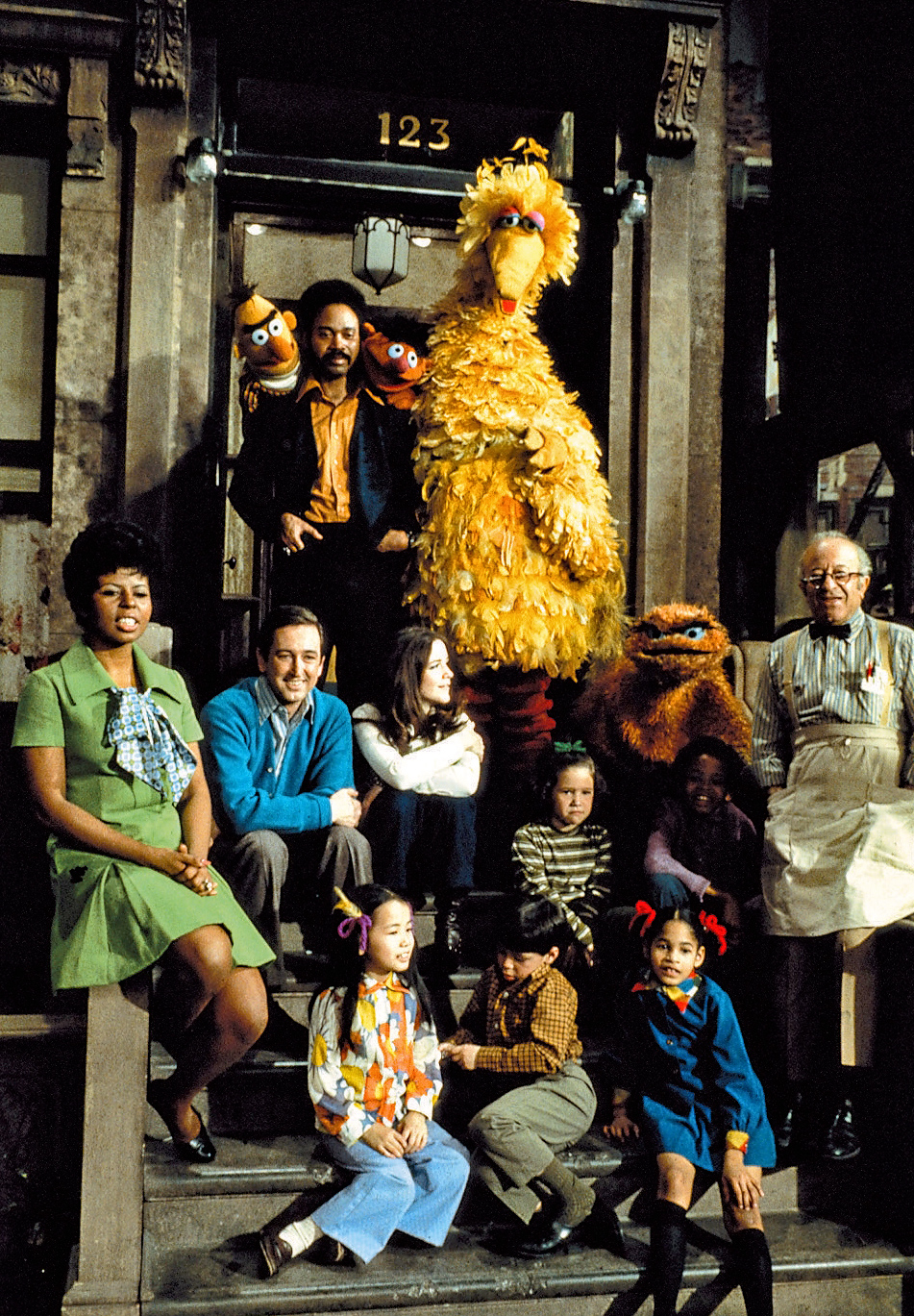 Season 1 1969 1970 Muppet Wiki Fandom Powered By Wikia