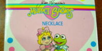 Muppet Babies accessories