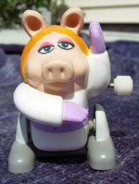 Piggykaratechamp