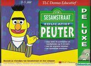 SesamstraatPeuter1998FrontCover