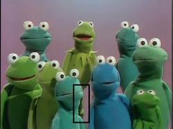108 Goof Muppet Show 1