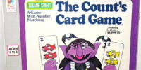 The Count's Card Game