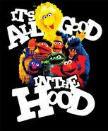 Tshirt-allgoodhood