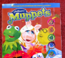 Jim Henson's Muppets UK Chocolate Advent Calendar