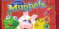 Jim Henson's Muppets UK Chocolate Advent Calendar