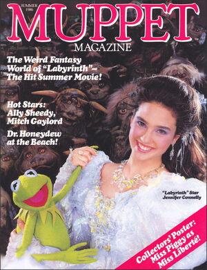 Summer 1986