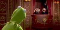Statler and Waldorf's Box