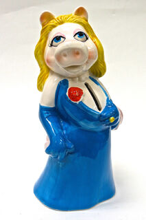Miss Piggy bank (Sigma) 01