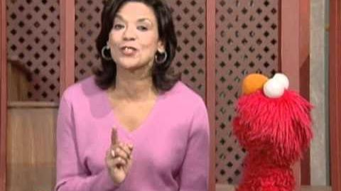 Sesame Street Stressful Event PSA - Stay Calm