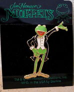 Starline kermit pin 1