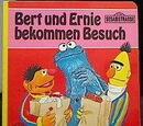 Bert und Ernie bekommen Besuch