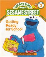 On My Way with Sesame Street Volume 3