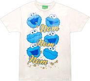 Tshirt-nomnomnom
