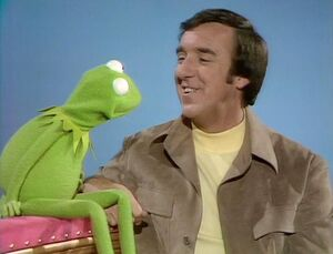 Jim nabors kermit