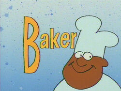 B-Baker