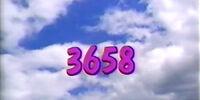 Episode 3658