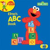ElmosABCBookPixiBooks