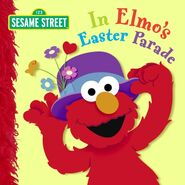 In Elmo's Easter Parade